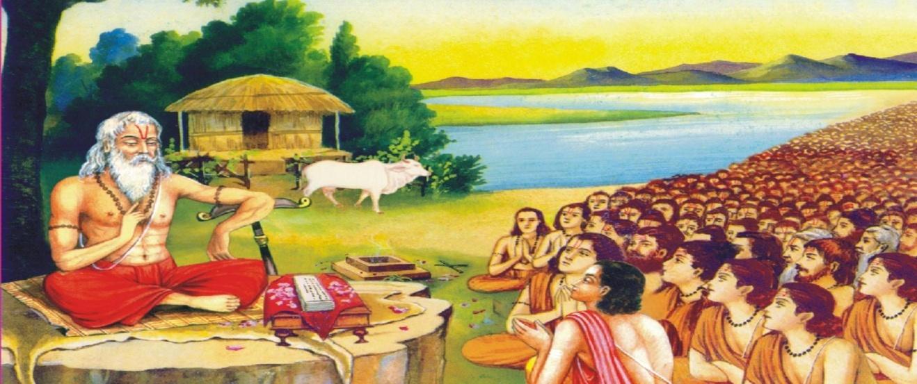 Retreat with Swami Atmarupananda on Advaita Makaranda (Nectar of Nonduality)